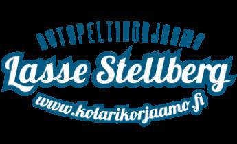 Kolarikorjaamo Lasse Stellberg